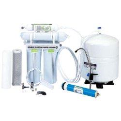 Dsola Logotipo personalizado Ozônio Purificador de Água