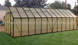 Beau design Accueil Le jardin des serres en plastique naturel en polycarbonate RDGU0824-6(mm)