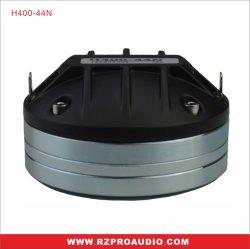 PU-Membranzeile Reihen-Komprimierung-Fahrer des Neodym-1.7inch