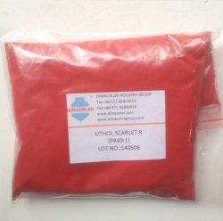 Pigmnet rotes Lithol Scharlachrot R rotes 49:1 des Pigments für Tinten-Lackierung
