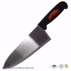 [8ينش] [10ينش] محترفة مطبخ رئيس الطبّاخين سكينة مع صلادة علبيّة