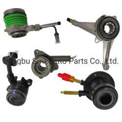 油圧クラッチリリースベアリング、同心スレーブシリンダー、中央スレーブシリンダー自動予備品の水圧シリンダ