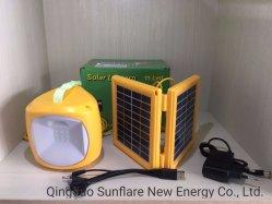 Camping solaire lampe LED multifonction Voyant de charge