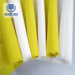 100%年のポリエステル単繊維のシルクスクリーンの印刷の網
