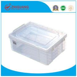 Caja de herramientas de costura Joyero Caja de almacenamiento de contenedores de plástico