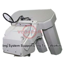 WiFi GPS Remote Control Military Jamming System 1500m Jamming Range Police Car Installation Military Phone Jammer