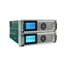 50-750VDC の電圧範囲および電流 1-20A は AC をに設定できます DC 充電式バッテリ充電器(並列に装着可能)