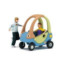 Piccola automobile del bambino della strumentazione di plastica esterna del giocattolo (HJ-21210)