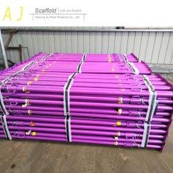 Оцинкованный Регулируемые стальные сооружением опорного стопора оболочки троса металлической взрослых того реквизит строительство конкретных поддерживает нажимной винт Post