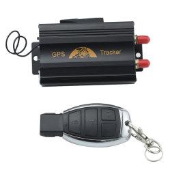 Receptor GPS Tk103 com GPS Tracker firmware personalizado