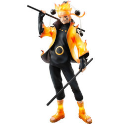 Custom hacer Anime Naruto figuras de acción juguetes de PVC