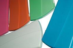 Caixa de Paleta Hidratante Aquarela Wallet-Shaped (24 poços)
