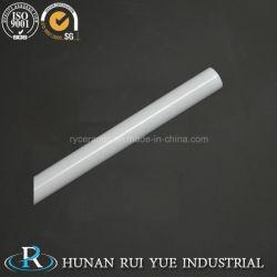 Высокая жесткость Precision обедненной смеси белого керамического поршень