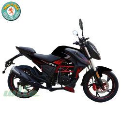 EEC del Cub della benzina di motore della benzina del gas 50cc 125cc della bici della via della sporcizia del motorino della motocicletta del ciclomotore & rotella di Coc 2 che corre motociclo F51 50/125cc (euro 4)