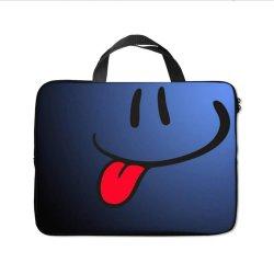 부드럽고 내구성이 뛰어난 고품질 재료 방수 충격 방지 노트북 가방
