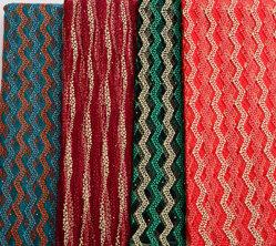 Мода африканских Net кружевной ткани