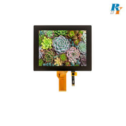 POS용 OEM ODM 5인치 800X480 TFT LCD 디스플레이 터미널