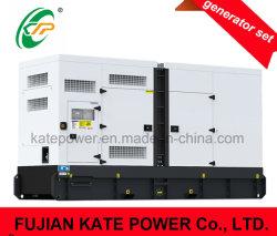 geluiddichte Diesel van de Stroom 100kVA 200kVA 250kVA 300kVA 500kVA Stille Generator