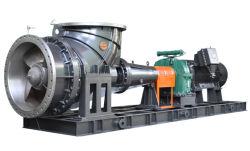 La pompe à débit axial horizontale (HZW)