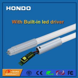 La Chine Fabricant du feu du tube à LED T5 Remplacer fluorescentes T5