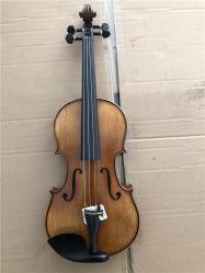 Bon marché chinois de haute qualité à la main de vieux instruments de musique de violon