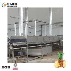 Les fruits en conserve Haw Appleand automatique Making Machine Ligne de production de légumes Prix de la machine