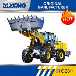 XCMG Beamter 11 Tonnen-China-industrielle Maschinen-Rad-Ladevorrichtungen Lw1100kv