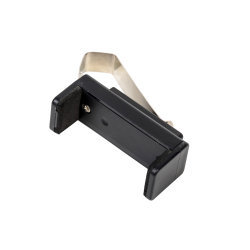 Clip della visiera del metallo per il portello del garage ed il trasmettitore del portello scorrevole