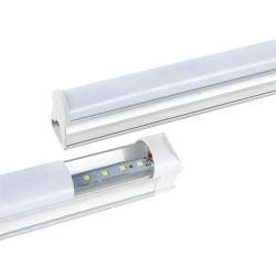 Lampada fluorescente PC in alluminio da 16 W e 18 W RoHS12W CE High Lumen Dispositivi di illuminazione a LED T5