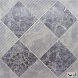 De elegante Houten Bevloering van de Tegel voor de Vloer van de Keuken (3207)