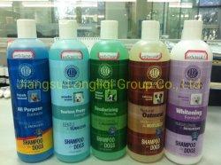 Shampoo Pet- terra árida ou suavizar ou Soft ou Deoderant
