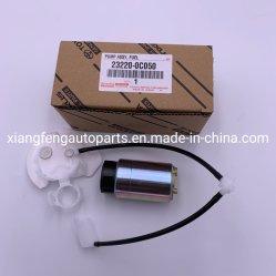 Bomba de gasolina de inyección de gasolina 23220-0c050 para Toyota Hilux Tgn26 2TR