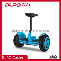 Scooter elettrico a mobilità autoequilibrante a due ruote