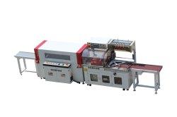 자동 바닥 보드 열수축 포장 기계 목재용