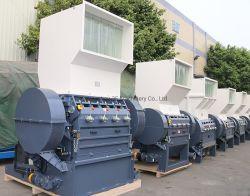 China-mittleres Gummireifen-Zerkleinerungsmaschine-Plastikbauholz-hölzerne Metallgranulierer-Zerkleinerungsmaschine