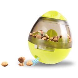تفاعليّة [أوتوكل] [أوتوAuto] محبوبة [فوود بلر] يعامل توزيع اللعب الكرة لعبة مكافحة الإجهاد الحيوانات الأليفة إمدادات الحيوانات