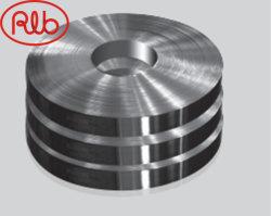 Armoring電流を通された鋼鉄テープ