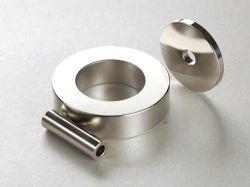 N35 N38 N40 N42 N45 N48 N50 N52 кольцевым магнитом неодимовый материалов
