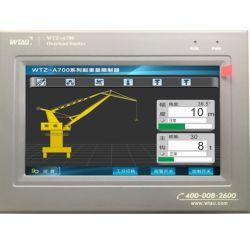 8-дюймовый цветной сенсорный ЖК-дисплей кран для компьютерной системы безопасности крана Sts