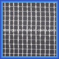 Scheda del cemento che rinforza la maglia della fibra di vetro della nervatura