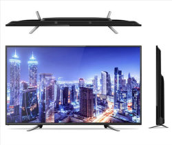 Heißer Zoll LED des Verkaufs-65 androider 4K UHD intelligenter Fernsehapparat Fernsehapparat-