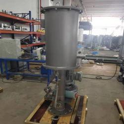 4.0Kw 500m³/h -2kpa serie Omb Separador de niebla de aceite de alta eficiencia