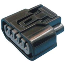 A Sumitomo 6189-1081 Fio automática fêmea de 5 Pinos de conector impermeável