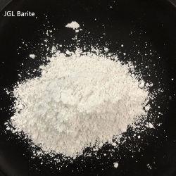 Natuurlijk Bariet Factory1250mesh, 98% Baso4, 10100mm, D97, D50, CAS Nr 7727-43-7