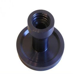 カスタム高品質の精密ステンレス鋼真鍮アルミニウムCNCは回されたコンポーネントを機械で造った