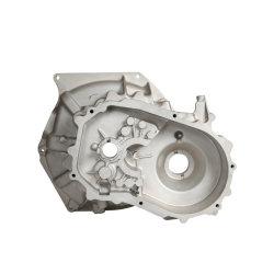 車のオートバイの予備品のために機械で造る自動カスタマイズされた3D印刷の砂の重力の鋳造の鋳物場の急速なPrototyingの産業精密アルミニウムハウジングまたはケースCNC