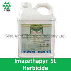 Imazethapyr 100g/L SL do herbicida Pesticida