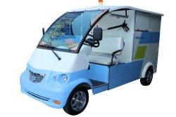 automobile ampia di pulizia di larghezza di 2.5m con lo spruzzatore elettrico della via del serbatoio di acqua