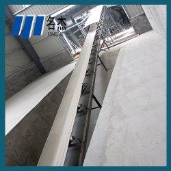 자동 고압멸균 처리된 콘크리트 AAC 블록 공장