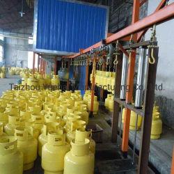 Lpg-Gas-Zylinder-elektrostatisches Puder-Anstrichsystem